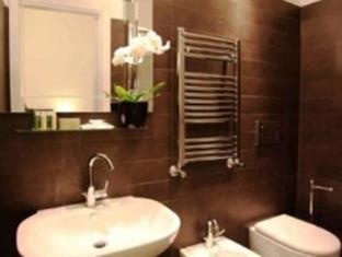 Deko Rome Inn Rome - Bathroom