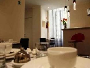 Deko Rome Inn Rome - Breakfast Room