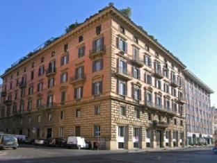 Deko Rome Inn Rome - Exterior