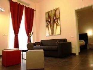 Deko Rome Inn Rome - Suite Room