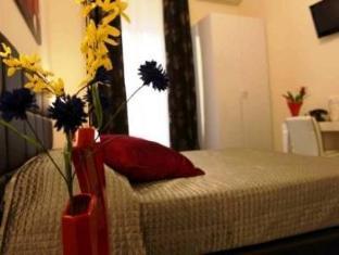 Deko Rome Inn Rome - Guest Room