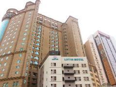 Cheap Hotels in Kuala Lumpur Malaysia   Lotus Hotel Masjid India