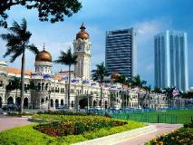 Malaysia Hotel Accommodation Cheap   nearby attraction