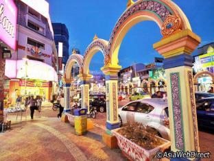 Lotus Hotel Masjid India Kuala Lumpur - Nearby Attraction
