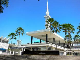Lotus Hotel Masjid India Kuala Lumpur - Lähistön nähtävyydet