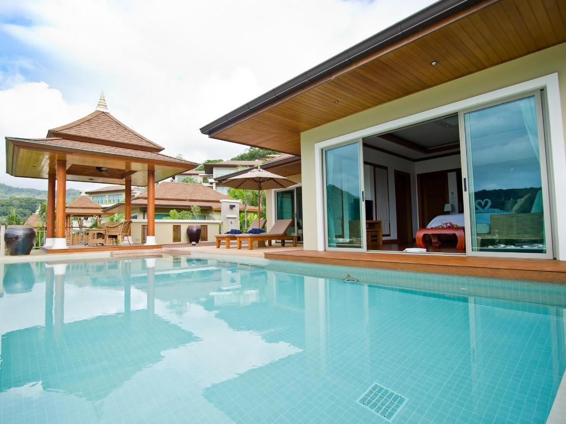 Pool Size 4 x 10 M