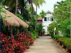 Hotel in Luang Prabang | Villa Suan Maak