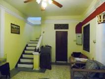 Villa Suan Maak: interior