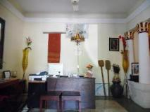 Villa Suan Maak: reception