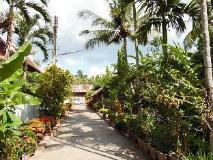 Villa Suan Maak: exterior