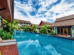 L'esprit de Naiyang Beach Resort Phuket - L'esprit Pool Access Villa