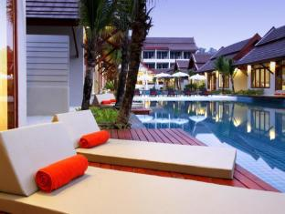 奈阳海滩勒斯普利特酒店 普吉岛 - 客房