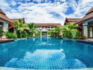 L'esprit de Naiyang Beach Resort Phuket - Hotellet indefra