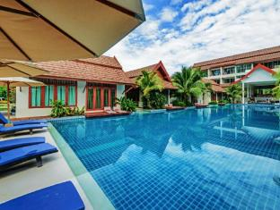 L'esprit de Naiyang Beach Resort Phuket - Hotelli interjöör