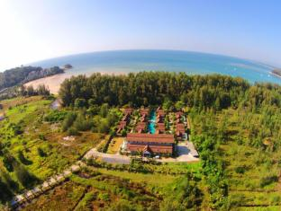 L'esprit de Naiyang Beach Resort Phuket - Udsigt