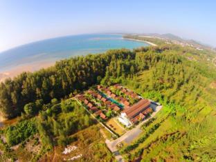L'esprit de Naiyang Beach Resort Phuket - Aerial View