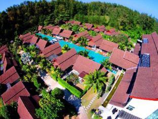 奈阳海滩勒斯普利特酒店 普吉岛 - 景观