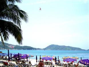 Amarin Residence Patong Beach Phuket - Patong Beach