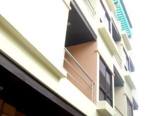 Amarin Residence Patong Beach Phuket - Balcony