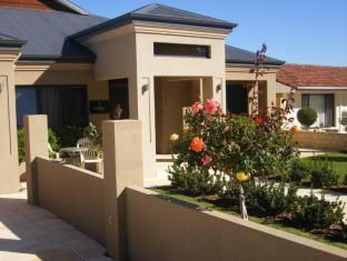 Santa Maria Executive Bed & Breakfast Fremantle