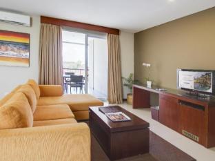 Amadea Resort & Villas Seminyak Bali Bali - Apartment Suite