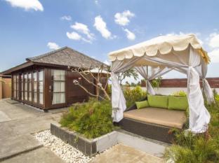 Amadea Resort & Villas Seminyak Bali Bali - Amadea Rooftop Suite 1 Bedroom