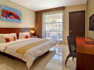 Amadea Resort & Villas Seminyak Bali Bali - Deluxe Room
