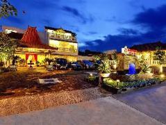 Ameera Boutique Hotel Indonesia