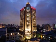 Minya Hotel Shanghai China