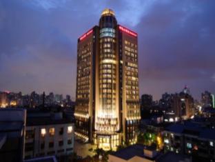 ミンヤ ホテル 上海