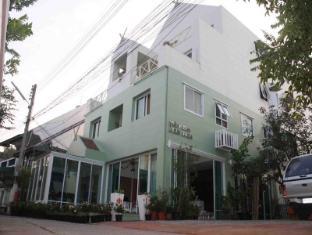 Chiangmai Bupatara Hotel Chiang Mai - Exterior