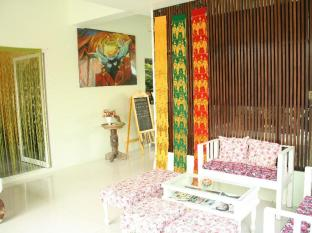 Chiangmai Bupatara Hotel Chiang Mai - Interior
