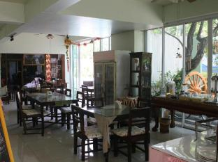Chiangmai Bupatara Hotel Chiang Mai - Restaurant