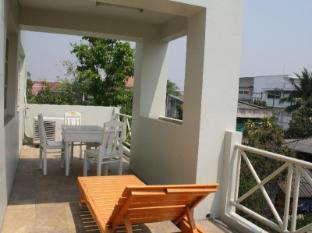 Chiangmai Bupatara Hotel Chiang Mai - Suite Room