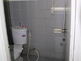 Chiangmai Bupatara Hotel Chiang Mai - Bathroom