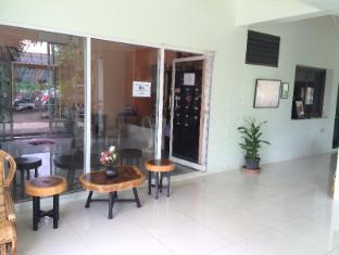 Chiangmai Bupatara Hotel Chiang Mai - Lobby