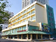 The Aloha Hotel | Philippines Budget Hotels