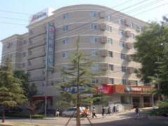 Jinjiang Inn Jinan Yingxiongshan Road   China Budget Hotels
