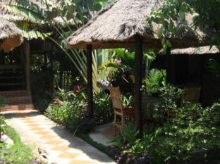 Rega Hotel Kep - Garden