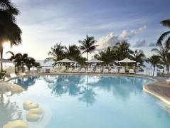 Moevenpick Hotel Mactan Island Cebu Philippines