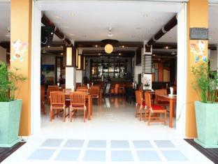 Andaman Phuket Hotel by Sunny Group Phuket - Restaurant