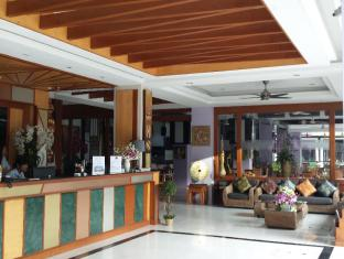 Andaman Phuket Hotel by Sunny Group Phuket - Reception