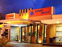 Savali Hotel | Indonesia Budget Hotels