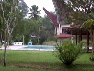 Toraja Prince Hotel Tana Toraja - Interior
