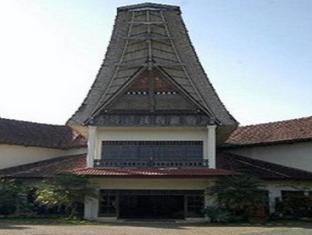 Toraja Prince Hotel Tana Toraja