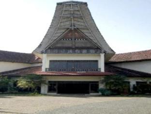 Toraja Prince Hotel Tana Toraja - Exterior