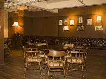 Heritage – An English Boutique Hotel: executive lounge