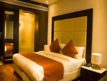 Heritage – An English Boutique Hotel: guest room