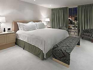The Sutton Place Hotel Downtown Toronto (ON) - Guestroom