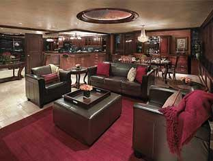 The Sutton Place Hotel Downtown Toronto (ON) - Lounge
